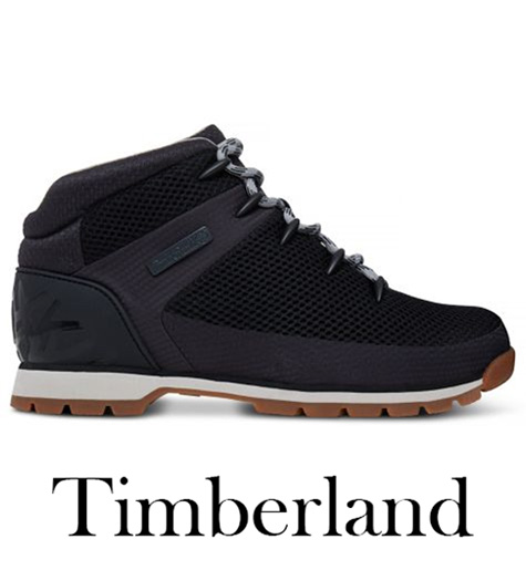 Fashion News Timberland Men's Shoes Fall Winter 3