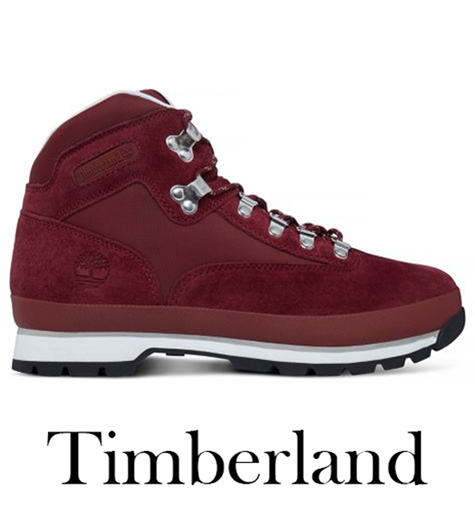 Fashion News Timberland Men's Shoes Fall Winter 4