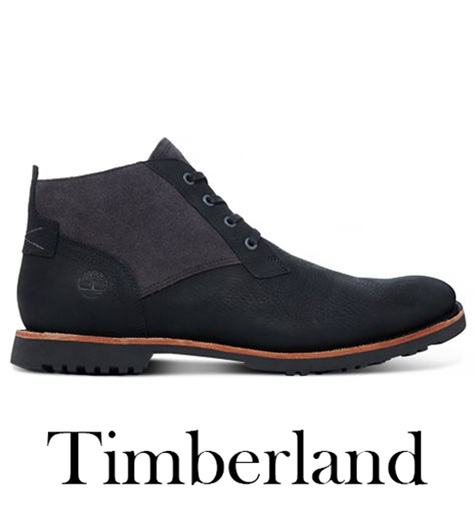 Fashion News Timberland Men's Shoes Fall Winter 5