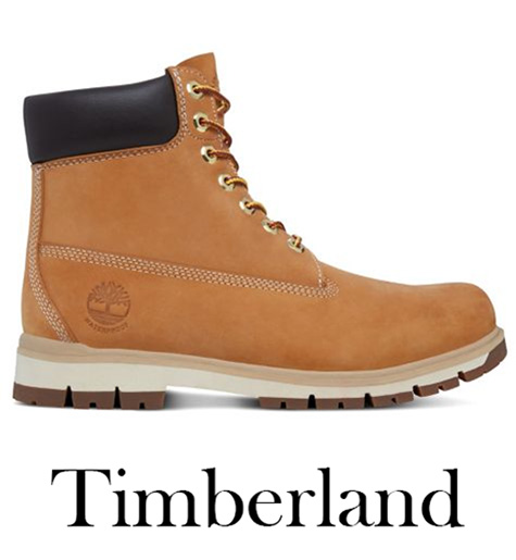 Fashion News Timberland Men's Shoes Fall Winter 6