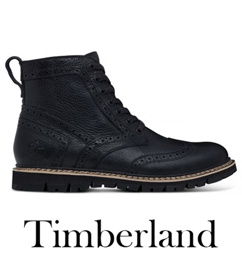 Fashion News Timberland Men's Shoes Fall Winter 7