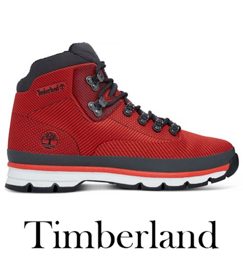 Fashion News Timberland Men's Shoes Fall Winter 8