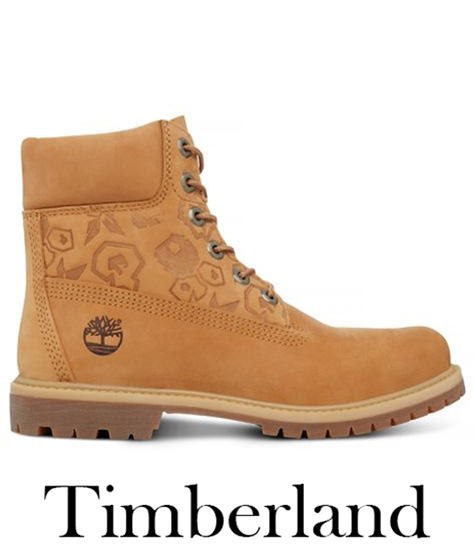 Fashion News Timberland Women's Shoes Fall Winter 1