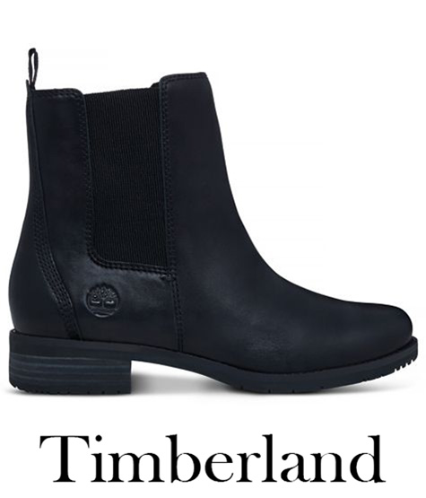 Fashion News Timberland Women's Shoes Fall Winter 2