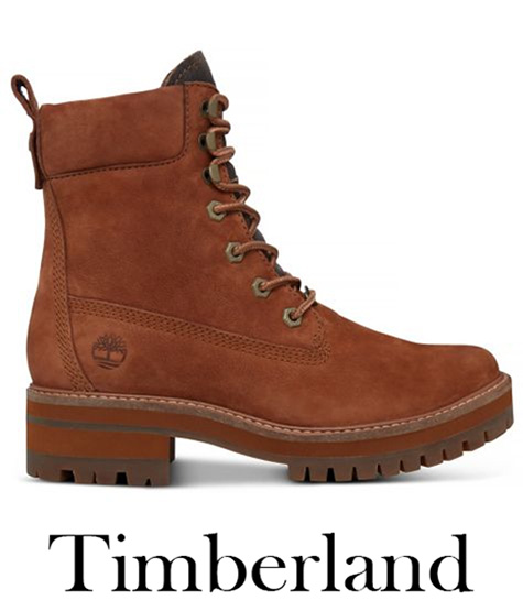 Fashion News Timberland Women's Shoes Fall Winter 3