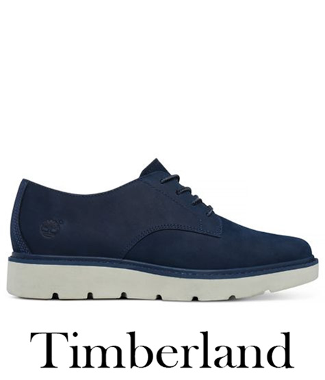 Fashion News Timberland Women's Shoes Fall Winter 4