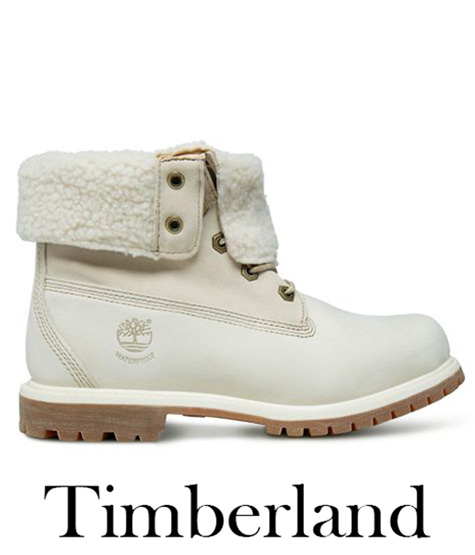 Fashion News Timberland Women's Shoes Fall Winter 5