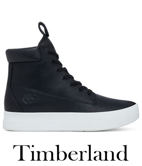 Fashion News Timberland Women's Shoes Fall Winter 6