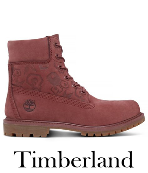 Fashion News Timberland Women's Shoes Fall Winter 7
