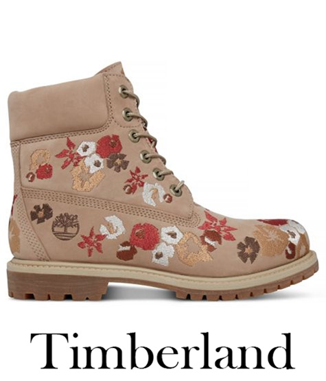 Fashion News Timberland Women's Shoes Fall Winter 8