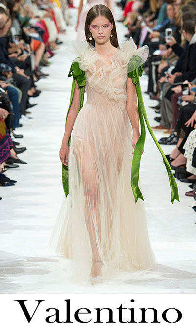 Fashion News Valentino 2018 Women's Clothing