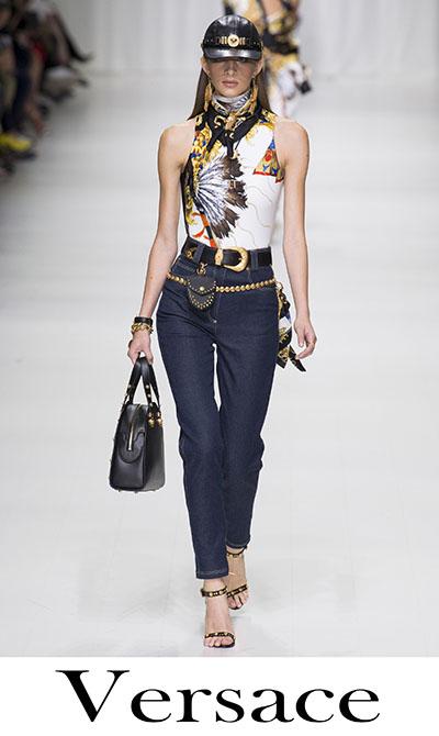 Fashion News Versace Women's Clothing