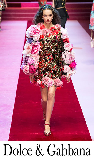 Lifestyle Dolce Gabbana Spring Summer 2018