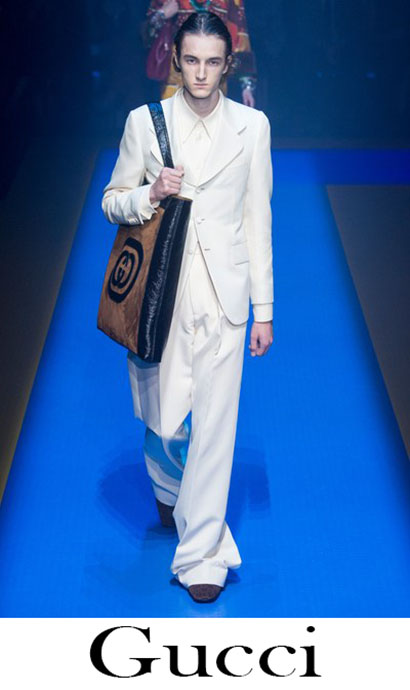Lifestyle Gucci Spring Summer 2018 Men's