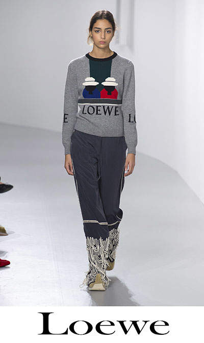 Loewe Women's Clothing Spring Summer