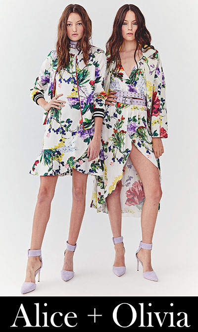 New Arrivals Alice Olivia Spring Summer 2018
