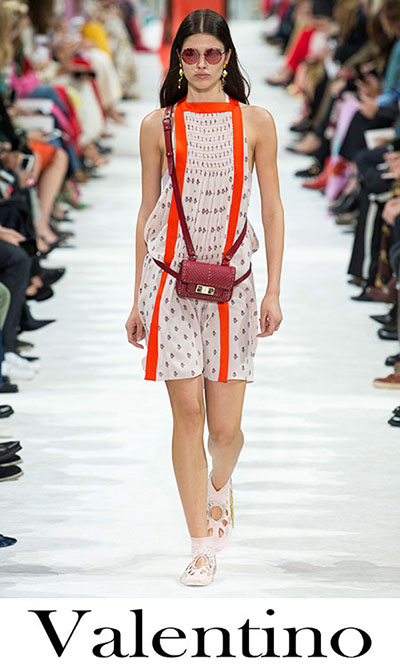 New Arrivals Valentino 2018 Women's Clothing