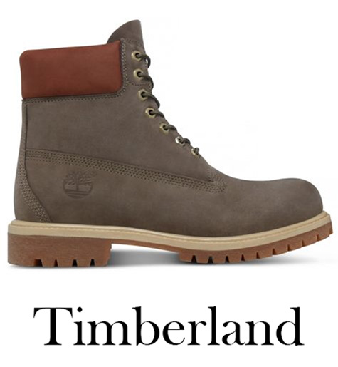 Sales Timberland 2017 2018 Men's Shoes 1