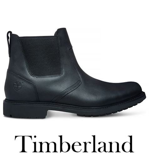 Sales Timberland 2017 2018 Men's Shoes 3
