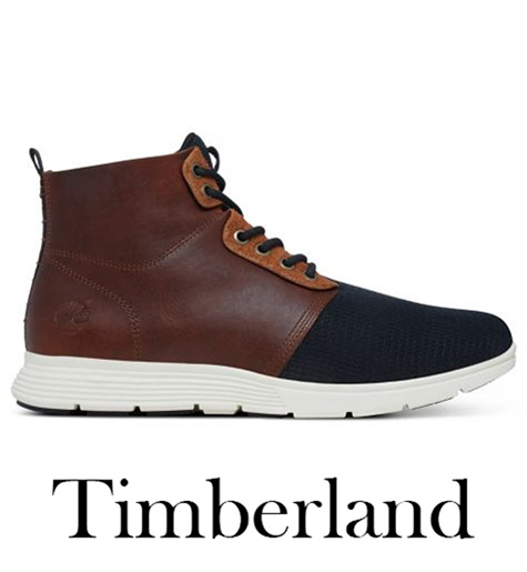 Sales Timberland 2017 2018 Men's Shoes 5