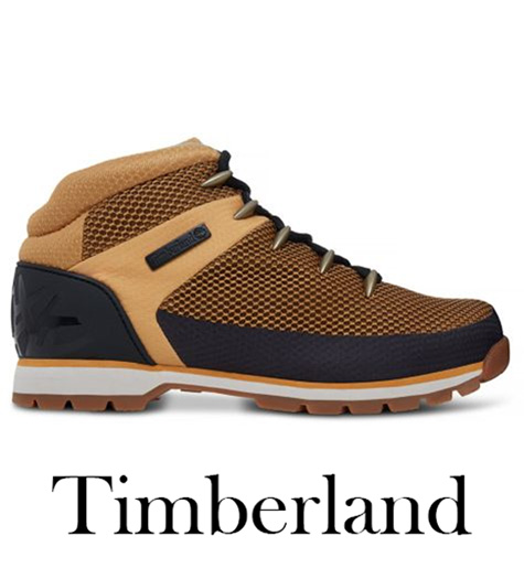 Sales Timberland 2017 2018 Men's Shoes 7