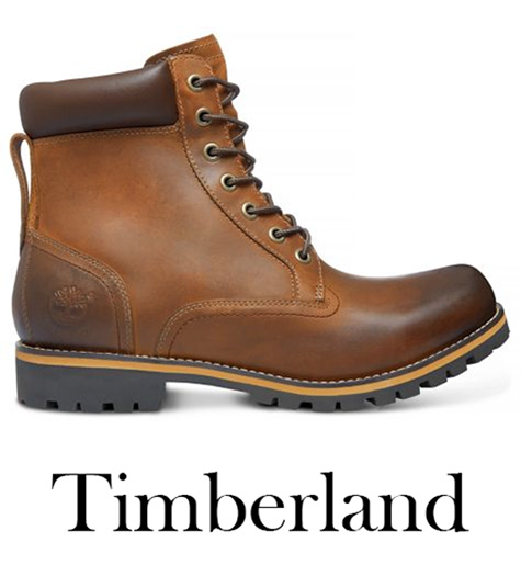 Sales Timberland 2017 2018 Men's Shoes 8