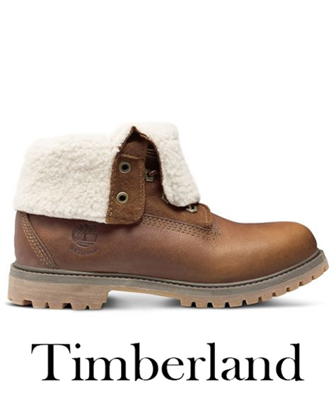 Sales Timberland 2017 2018 Women's Shoes 1
