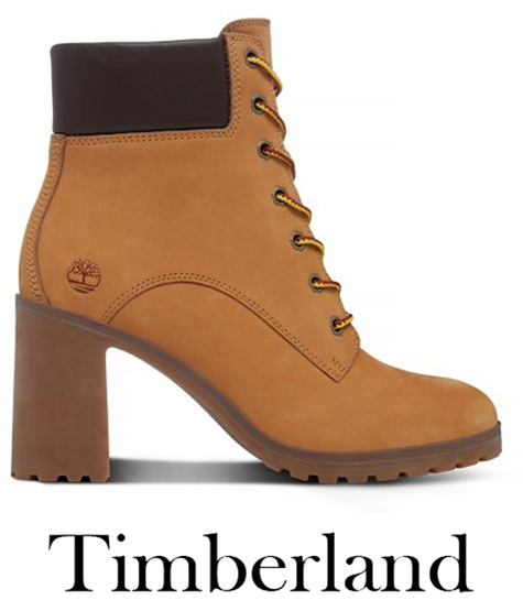 Sales Timberland 2017 2018 Women's Shoes 4