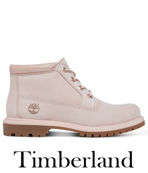 Sales Timberland 2017 2018 Women's Shoes 8