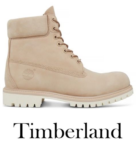 Shoes Timberland Fall Winter 2017 2018 Men's 1
