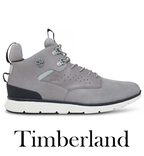 Shoes Timberland Fall Winter 2017 2018 Men's 2