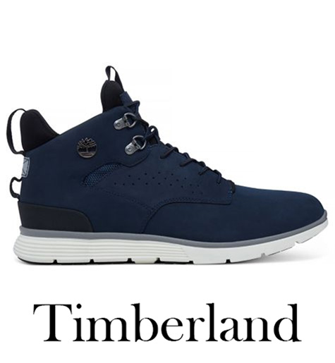 Shoes Timberland Fall Winter 2017 2018 Men's 3
