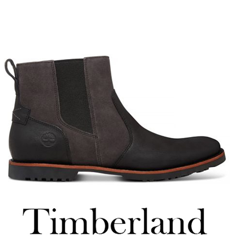 Shoes Timberland Fall Winter 2017 2018 Men's 4