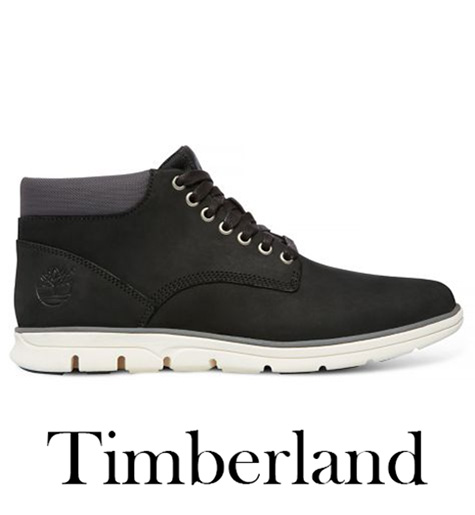 Shoes Timberland Fall Winter 2017 2018 Men's 5