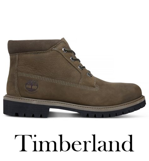 Shoes Timberland Fall Winter 2017 2018 Men's 6