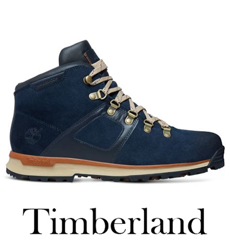 Shoes Timberland Fall Winter 2017 2018 Men's 7