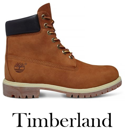 Shoes Timberland Fall Winter 2017 2018 Men's 8