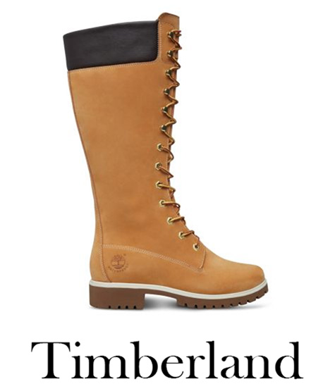 Shoes Timberland Fall Winter 2017 2018 Women's 1