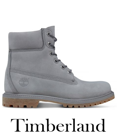 Shoes Timberland Fall Winter 2017 2018 Women's 2