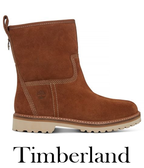 Shoes Timberland Fall Winter 2017 2018 Women's 3