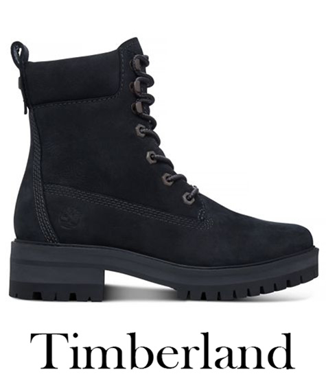 Shoes Timberland Fall Winter 2017 2018 Women's 4