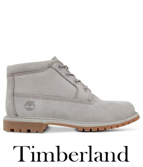 Shoes Timberland Fall Winter 2017 2018 Women's 5