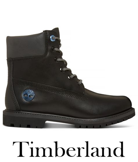 Shoes Timberland Fall Winter 2017 2018 Women's 8
