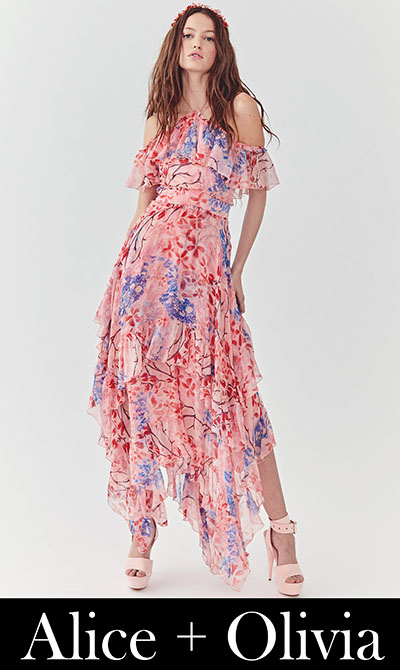 Style Brand Alice Olivia Women's Clothing Spring Summer