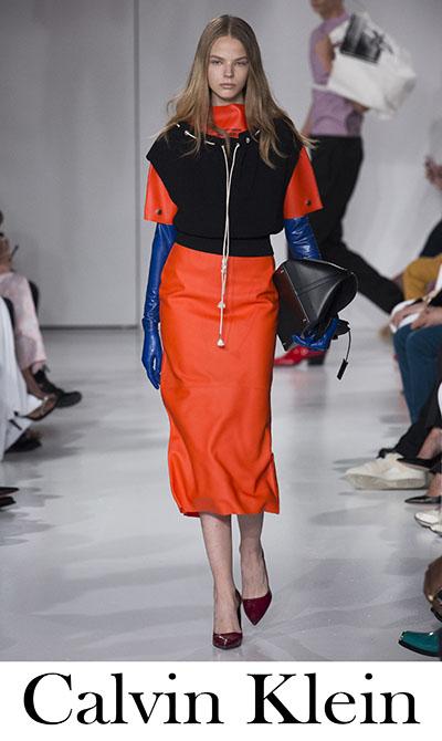 Style Brand Calvin Klein Spring Summer 2018