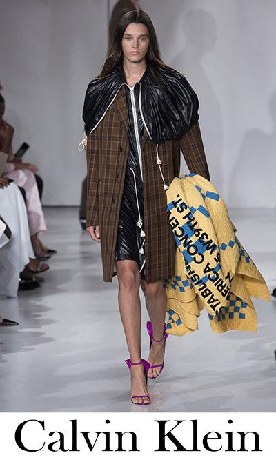 Style Brand Calvin Klein Women's Clothing Spring Summer