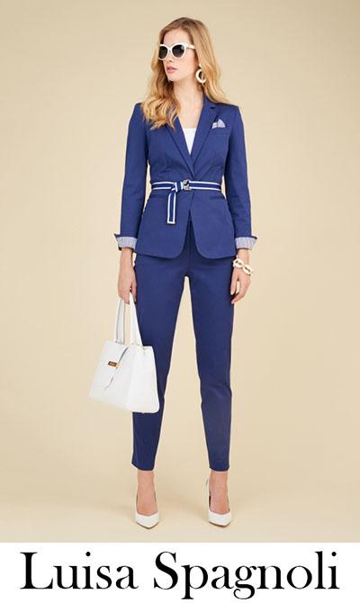 Style Brand Luisa Spagnoli Women's Clothing