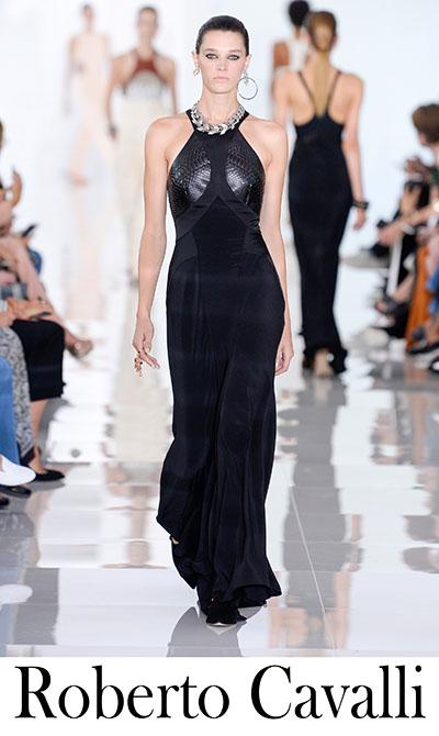 Style Brand Roberto Cavalli Spring Summer 2018