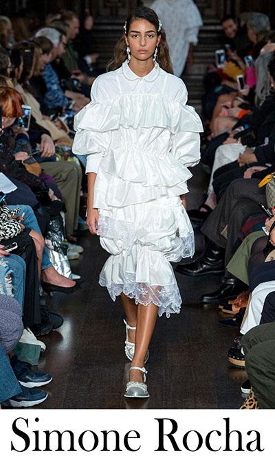 Style Brand Simone Rocha Women's Clothing Spring Summer
