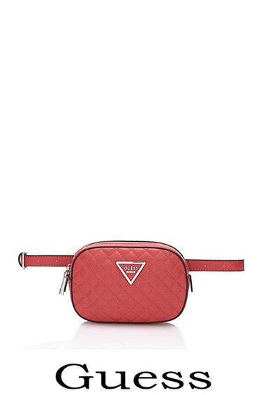 Belt Bags Guess Women's Bags 2018 News